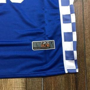 622026ca4 Nike Shirts - NWT Anthony Davis Kentucky College Jersey Nike